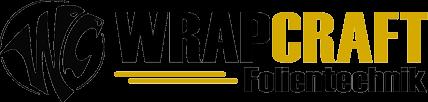 WrapCraft Folientechnik Öygen Gökce - Logo