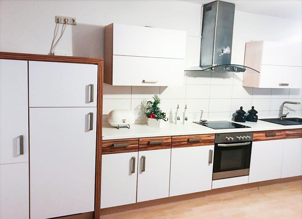 Möbelfolie – aus alt mach neu   Designer in Bielefeld